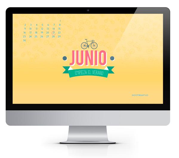 wallpaper-junio-2014 Junio, empieza el verano