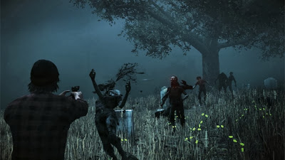 PC Game State of Decay (Early Access)