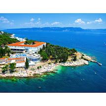 Hotel & Casa Valamar Sanfior Rabac Croatia