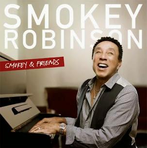 "DIsco de la semana: Smokey Robinson ""Smokey & Friends"""
