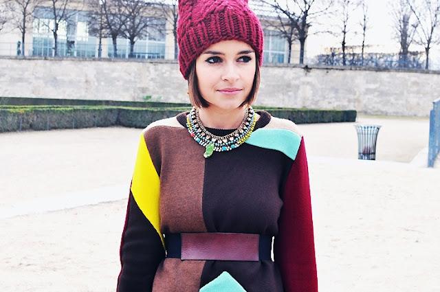 Mira Duma NY Fashionweek