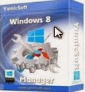 Free Download-Yamicsoft Windows 8 Manager 2.0.4 Full Version