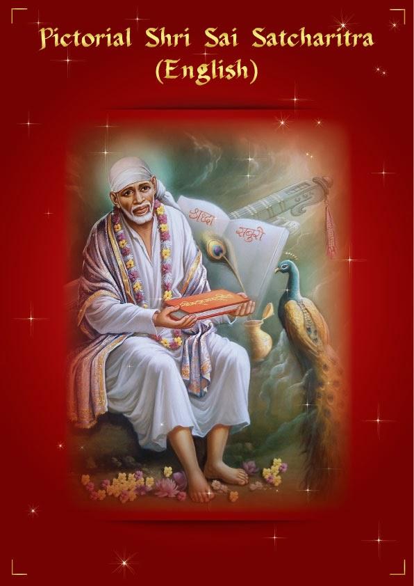 Pictorial Shri Sai Satcharitra [Best Seller]