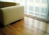 Podlahový radiátor - ISAN Radiátory s.r.o.