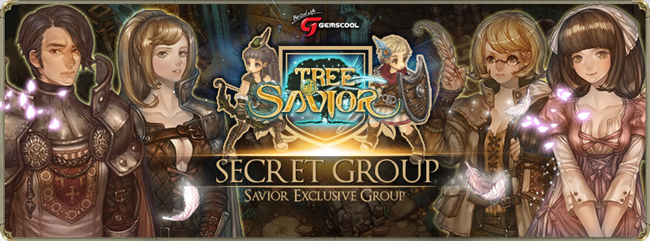 Gabung Grup Facebook Tree of Savior Indonesia, Dapatkan Merchandise Exclusive