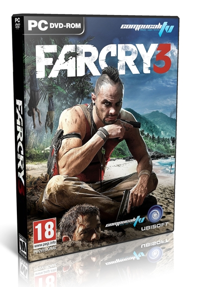 Far Cry 3 PC CRACK RELOADED Download