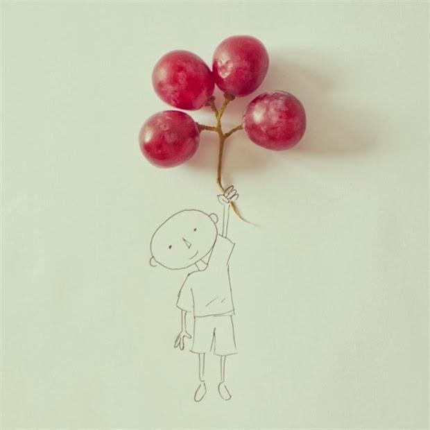 Artwork by Javier Perez