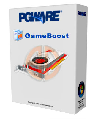 GameBoost 1.11.12.2012 With Crack