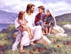 Evangelizar com Jesus