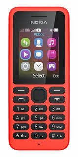 harga Nokia 108 Dual