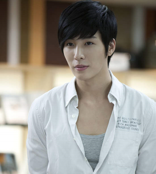 My Girlfriend is a Gumiho Gallery [No Min Woo as Park Dong Joo]