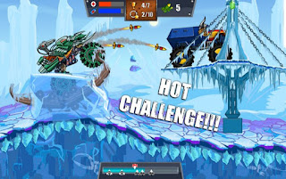 Mad Truck Challenge - Racing - andromodx