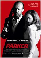 Download Baixar Filme Parker   Dublado