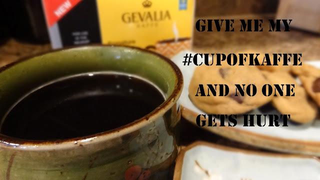 Gevalia K-Cups