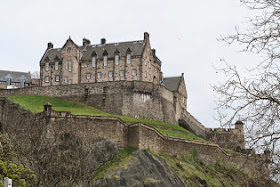 Edinburgh, Skotlanti
