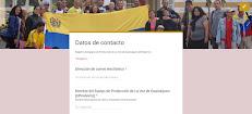 """INSCRIPCIÓN """"Taller de inducción de la Radio comunitaria La Voz de Guaicaipuro"""""""
