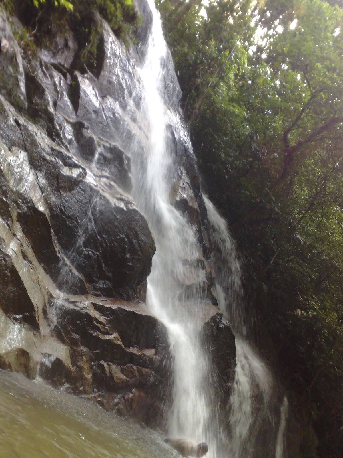 Air Terjun Hutan Lipur Kanching