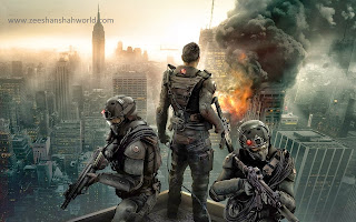 Download Rainbow six lockdown game