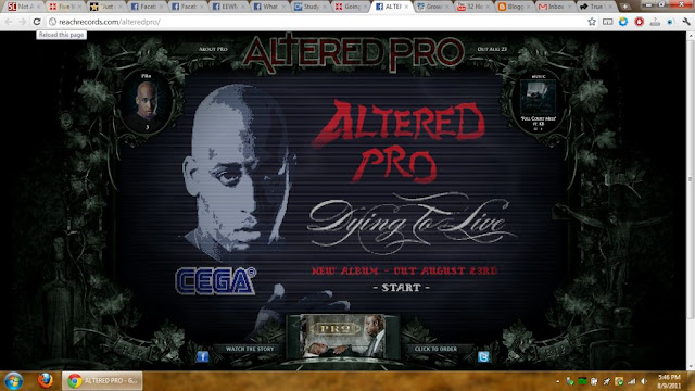 PRo - Altered PRo