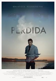 Gone girl (Perdida) (2014)