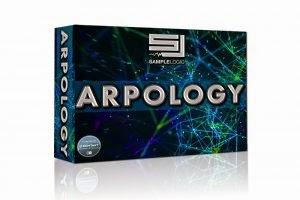 Baixe Sample Logic Arpology v.1.2 KONTAKT Grátis