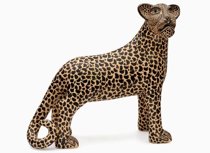 El Barro del Jaguar