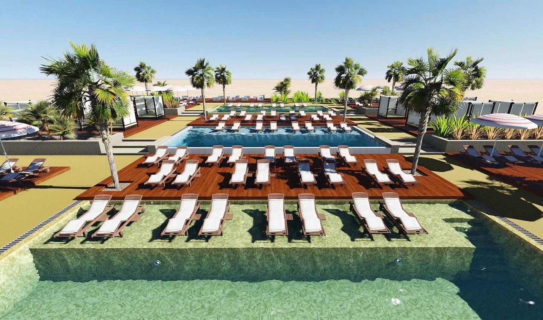 Algarve ganhou mais um hotel da bandeira pestana o alvor south beach