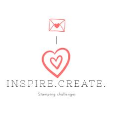 Inspire. Create challenge