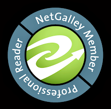 Netgalley Badge