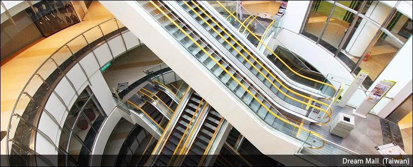 Lowongan Mitsubishi Jaya Elevator and Escalator