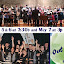 United by Music Receives ISing Grant! Concerts May 5, 6, & 7!