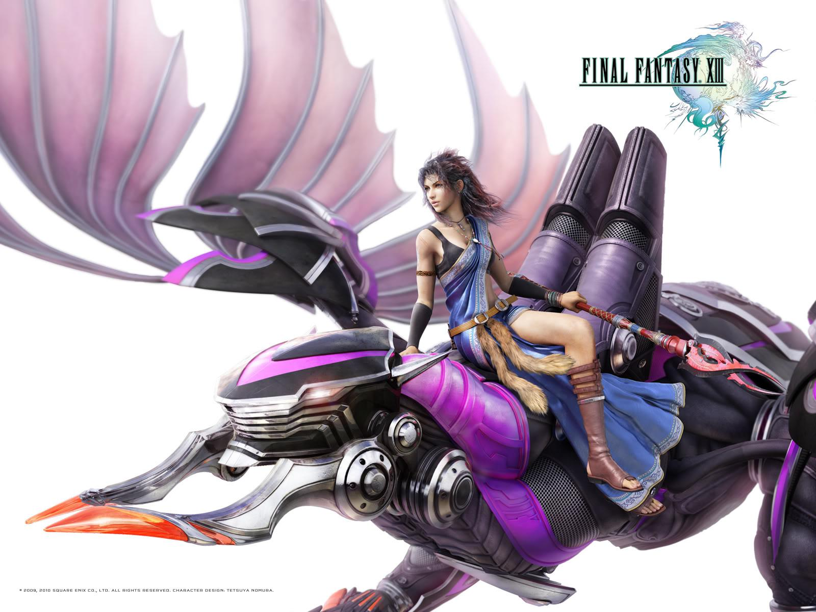 trololo blogg: ff13 wallpaper vanille