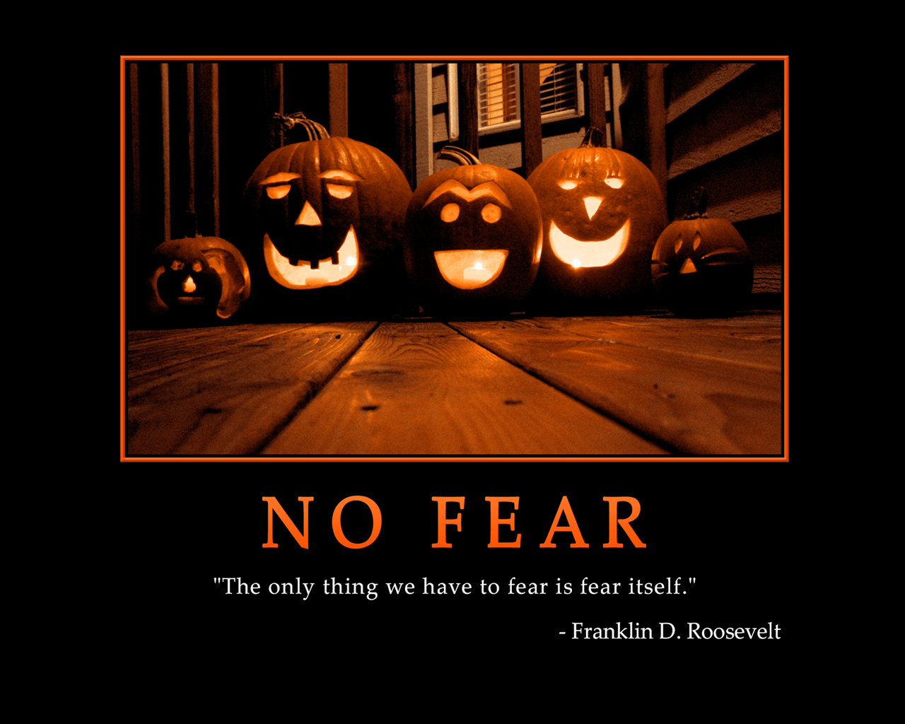 halloween show blog
