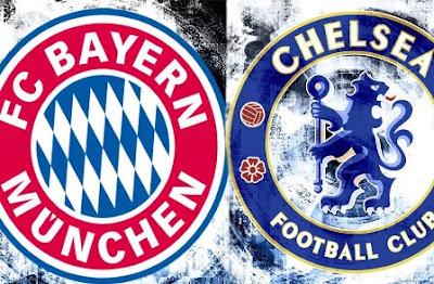Bayern Monaco-Chelsea pronostici 19 maggio