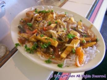 Tofu Singapore: