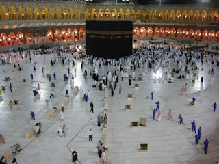 Makkah-And-Madina-Latest-Photos