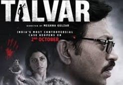 Talvar 2015 Hindi Movie Watch Online