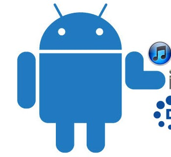 How to Sync iTunes Music to Android Smartphone? - News and Apps About