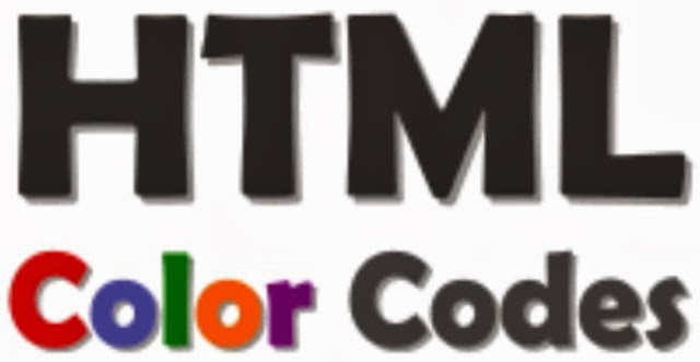 Free Html Colour Codes Generator Online