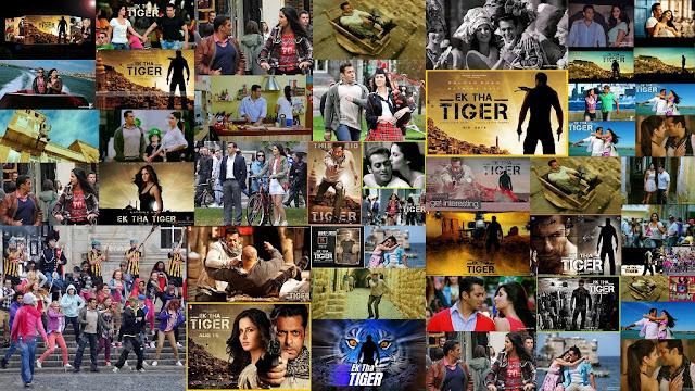 Ek Tha Tiger Salman Khan Movie Review Film Ratings Latest News Mashallah Song Records Cast