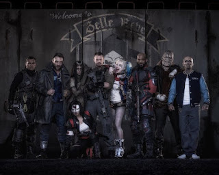 "Download ""Suicide Squad (2016)"" Movie Full"