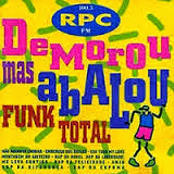 Baixar CD Demorou Mas Abalou, Funk Total (2014) Download