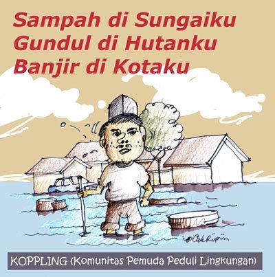 Contoh Kalimat Slogan