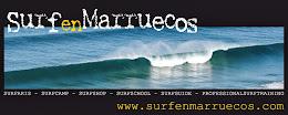 SURF en MARRUECOS