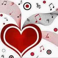 Coração cantando