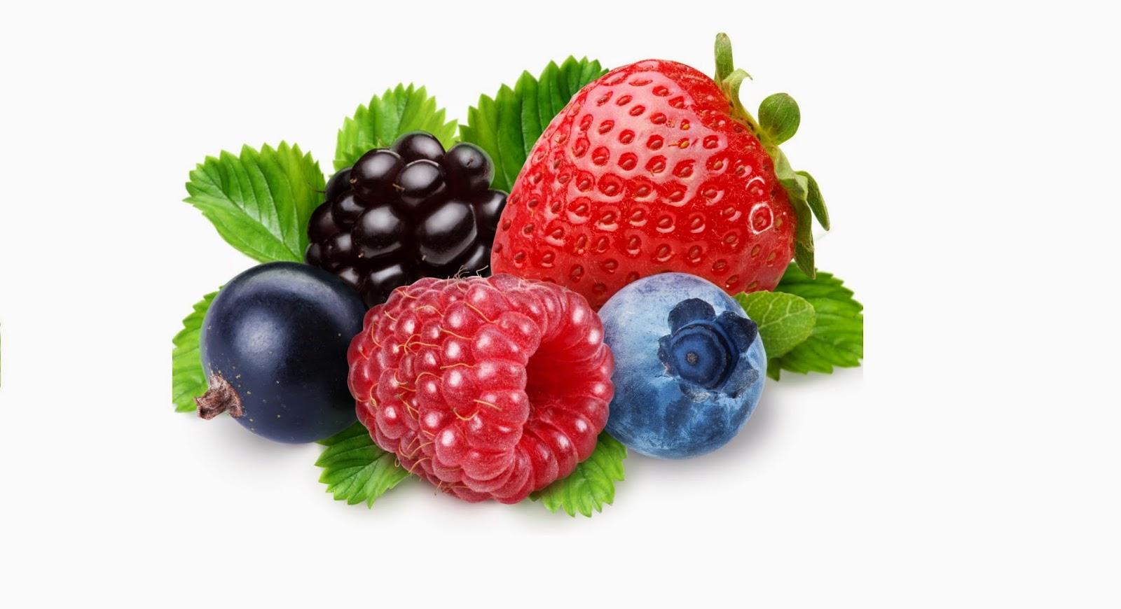Keluarga Berry