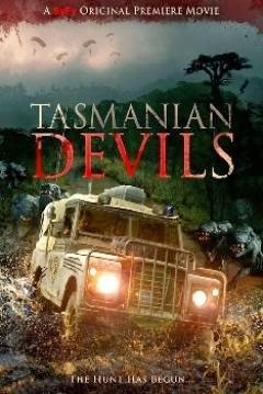 Demonios de Tasmania – DVDRIP LATINO