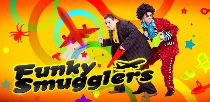 Funky Smugglers v1.0 Apk Game
