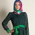 Hijab mode - Hijab glam or