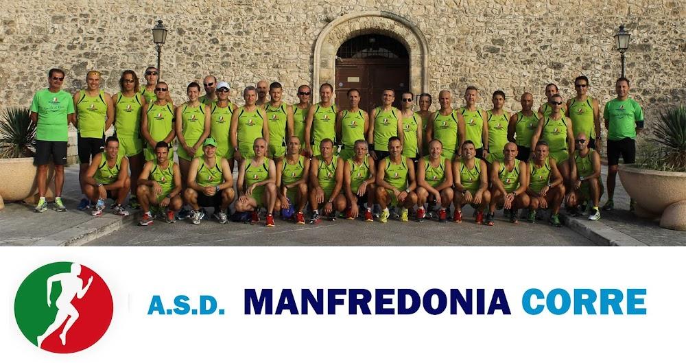 ASD Manfredonia Corre